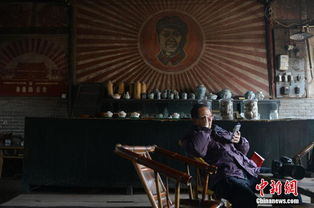 ...在民国初期用着茶铺,距今已有100多年历史.一些