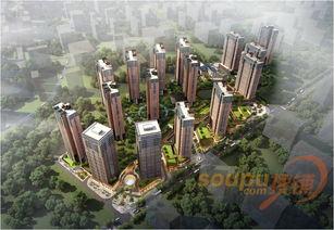 昆明壹方城-中国商业地产项目招商大全 尽在搜铺网商业项目频道