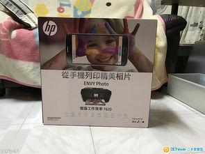 出售 HP ENVY Photo 7820