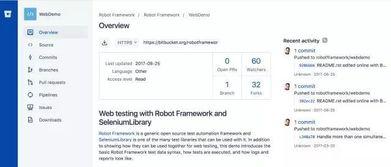 2017 热门开源自动化测试框架优缺点对比