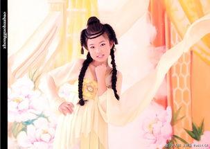 穆桂英 5