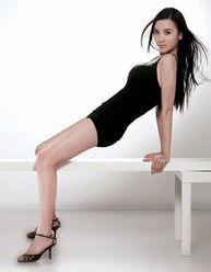 减肥方法之三招打造 模特腿