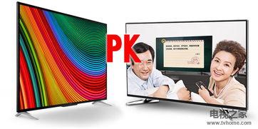 40英寸小米电视和酷开A43哪个好 全面对比