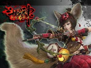 化狐为佛-