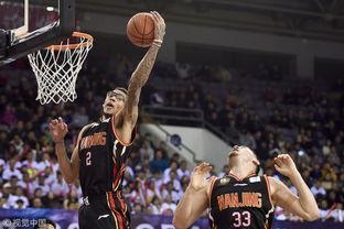 篮球永不熄 NBA励志哥同曦二次上岗 不会轻言放弃