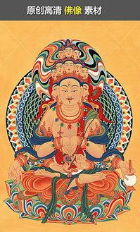 观世音 如来佛祖 观音菩萨 图片素材