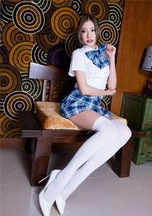 ...girl长腿白丝袜高跟满是诱惑美女私房图片 美腿丝袜 美桌图片库