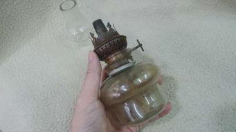 ...网上博物馆民国刺士洋行油灯品如图 300包快 收藏