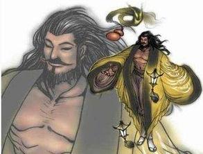 他是封神演义中圣人之下第一高手,为何甘心在纣王手下当总兵