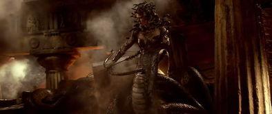 诸神之战 被誉为希腊封神榜 再掀银幕3D风云 三