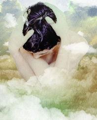 梦幻人体艺术 另类之美