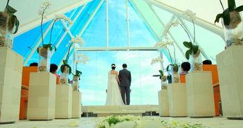 教堂婚礼主持词大全 教你办场完美婚礼