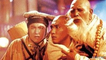 僵尸先生 领衔 香港最经典的十五部恐怖电影