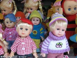 如何做洋娃娃头发