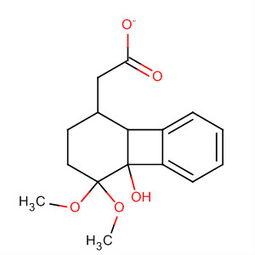 1kboughtthiswish-产品名称:   分子结构:   供应商