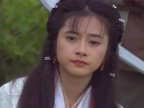 第三年她出演了吕颂贤版《笑傲江湖》中的尼姑仪琳,大家都是通过这...