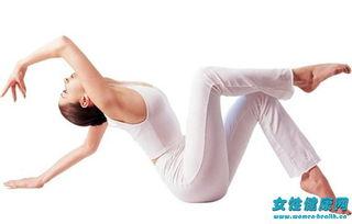 女性怎样矫正驼背 六个瑜伽动作即可矫正驼背