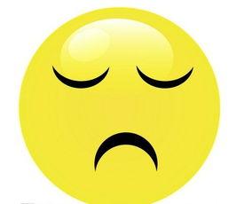 实用英语 八种表示心情不好的地道表达方法