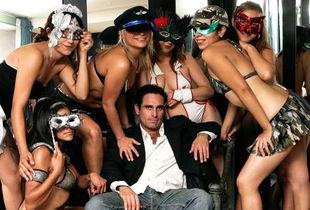 妓女考察员 美女试睡员 闻所未闻的全球另类工作