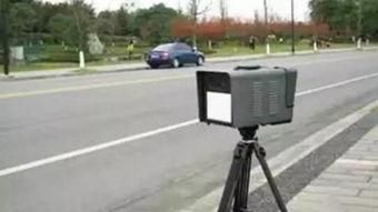 道路监控摄像头大致可分为以下5类 -新乡这些摄像头都拍啥 你根本不...
