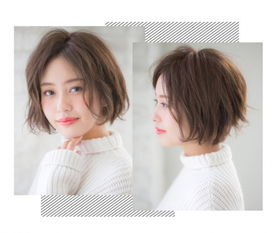 宽脸适合的发型图片,脸型宽大适合什么发型,脸型宽的女生适合什么...