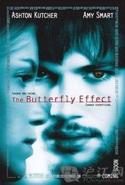 资料图:《蝴蝶效应》-盗梦空间 后必看的十大悬疑电影