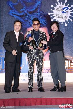 ...富城今年3月将重临红馆,举行《舞临盛宴世界巡回演唱会2013香...