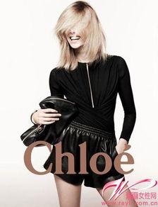 ...设计风格和今时今日的江湖地位实际上也让Chloe沾了不少光-Chloe ...