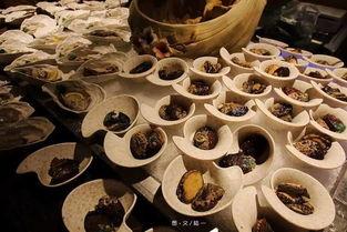 厦门首家高端海鲜姿造 环球海鲜盛宴