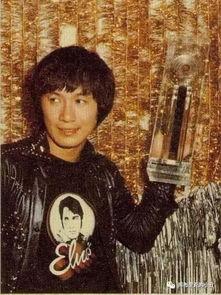 ...没有他,就没有粤语歌的黄金年代