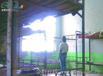 贵州贵定校园轮奸案宣判 6名男生最高获刑10年