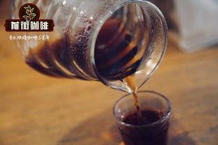 牙买加咖啡产地特点