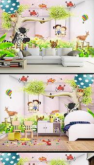 3D小孩图片素材 3D小孩图片素材下载 3D小孩背景素材 3D小孩模板下...