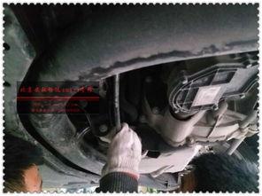奔驰smart手刹制动失效维修