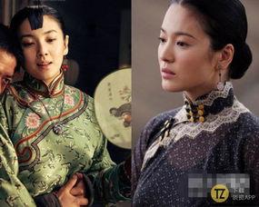 ...慧乔 张雨绮 361度电影网