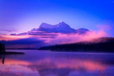 世界顶级山水风光