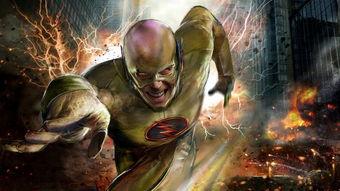 他们跑得不比闪电侠慢 美漫中拥有极限速度的15位反派英雄