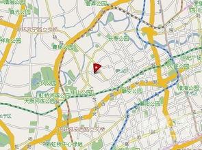 ...学,是中央教育科学研究所的实验学校.网络地图截图-万航渡路小学...
