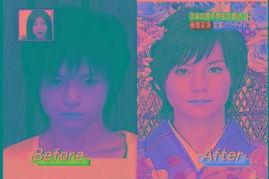 图文并茂 伪娘当道,八一八日本超萌节目 变装天堂