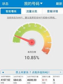 移动流量仪下载 移动流量仪iOS版下载 流量监测软件 v1.5.1 苹果版