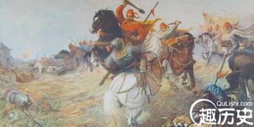 横扫中国大陆的蒙元帝国仅仅存在了89年的原因 3