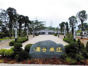 南宁热门旅游景点有哪些