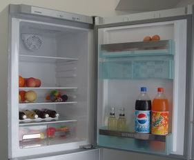 西门子冰箱怎么样