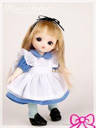 ...靡世界的超可爱SD娃娃 22