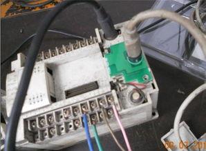 求助PLC与电脑,触摸屏通讯问题