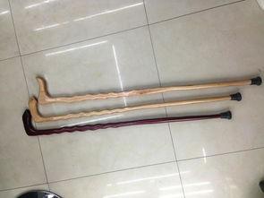 杰佣手杖play-90CM木头拐杖 杰宏宠物用品 义乌国际商贸城二区 义乌购