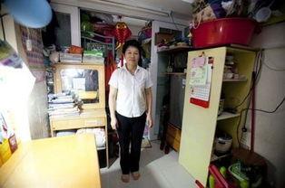 香港百姓自述 真实陆港住宅生活差异在这里