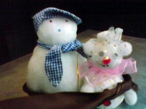 怎么堆雪人——怎么堆雪人好看