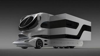rsgetbinarystream1-近日,奥地利汽车制造商Marchi Mobile发布了一款号称世界最贵房车―...