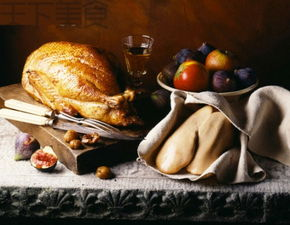 点评华侨城洲际酒店法国餐厅PIPETTE:法式鹅肝配蓝莓酱,煎过的鹅...